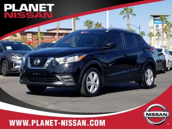 2019 Nissan Kicks in Las Vegas, NV