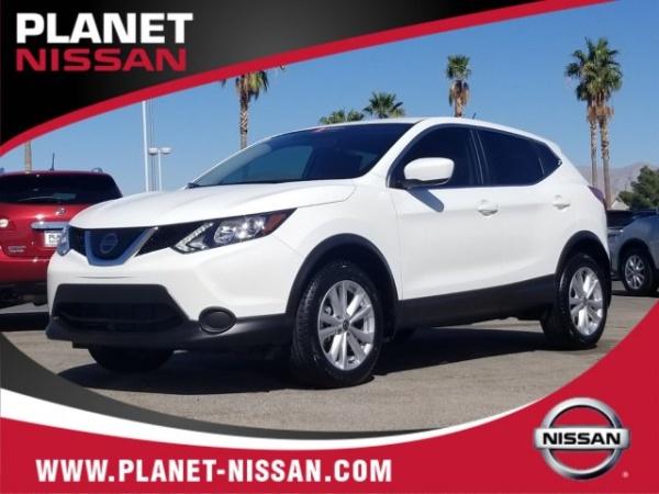 2019 Nissan Rogue Sport in Las Vegas, NV