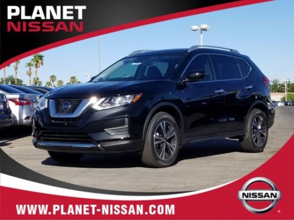 2020 Nissan Rogue in Las Vegas, NV