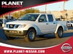 2019 Nissan Frontier S Crew Cab 4x2 Automatic for Sale in Las Vegas, NV