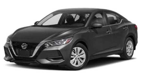 2021 Nissan Sentra