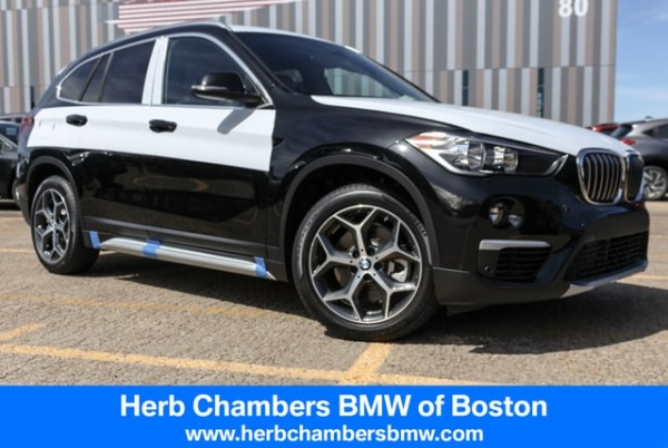 2019 BMW X1 xDrive28i AWD For Sale in Boston, MA   TrueCar