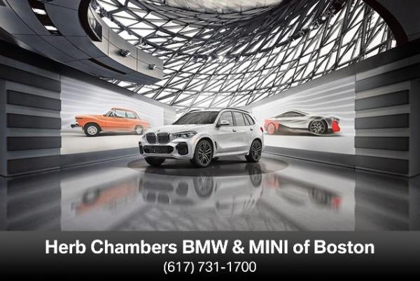 2019 BMW X3 in Boston, MA