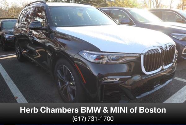 2020 BMW X7 in Boston, MA