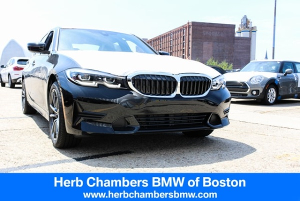 2019 BMW 3 Series in Boston, MA