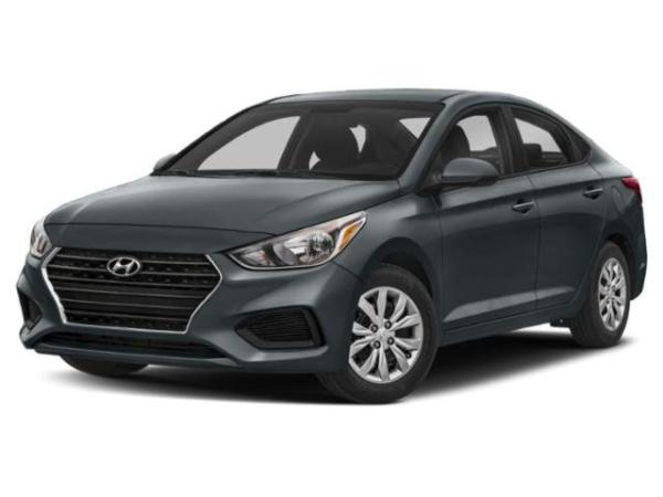 2019 Hyundai Accent in Lebanon, NH
