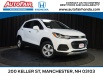 2017 Chevrolet Trax LT AWD for Sale in Manchester, NH