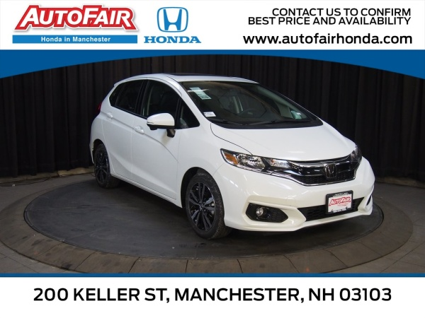 2020 Honda Fit in Manchester, NH