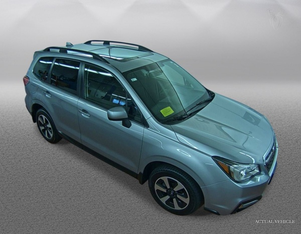 2018 Subaru Forester in Peabody, MA