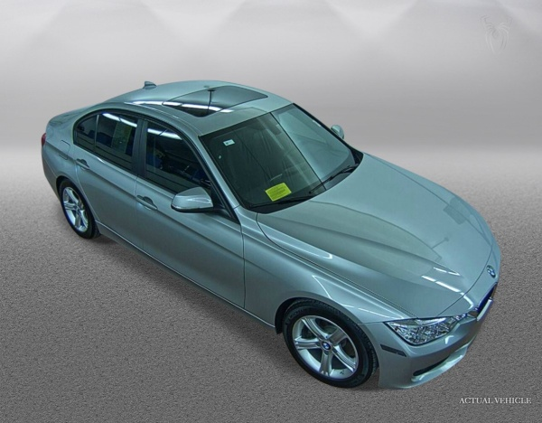 2014 BMW 3 Series in Peabody, MA