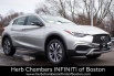 2019 INFINITI QX30 LUXE AWD for Sale in Medford, MA