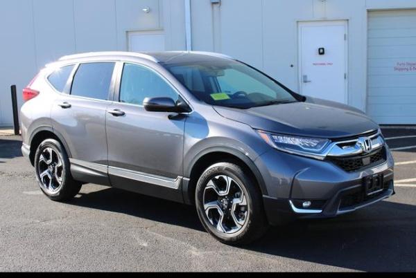 2019 Honda CR-V in Medford, MA
