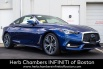 2019 INFINITI Q60 3.0t LUXE AWD for Sale in Medford, MA