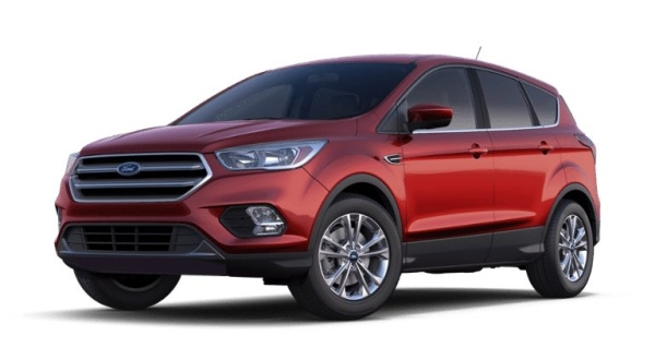 2019 Ford Escape in Crystal Springs, MS