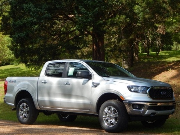 2019 Ford Ranger in Crystal Springs, MS