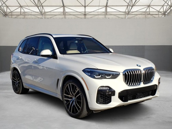 2019 BMW X5 in Shreveport, LA