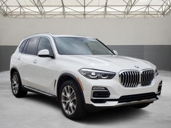 2019 BMW X5 in Shreveport, LA