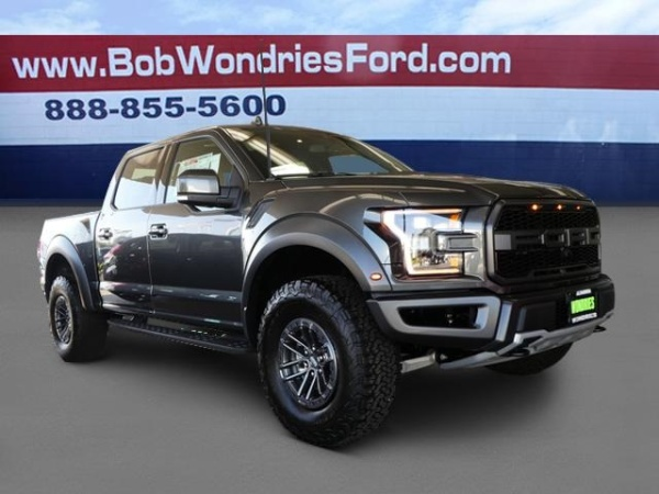 2019 Ford F-150 in Alhambra, CA