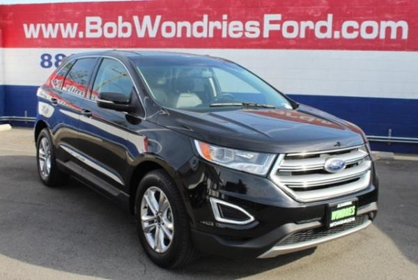 2016 Ford Edge in Alhambra, CA