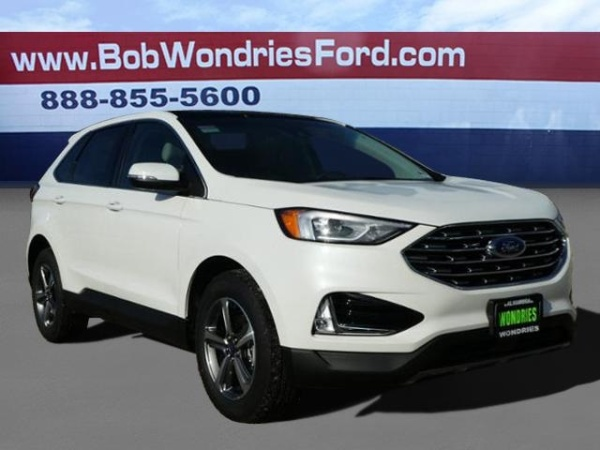2020 Ford Edge in Alhambra, CA