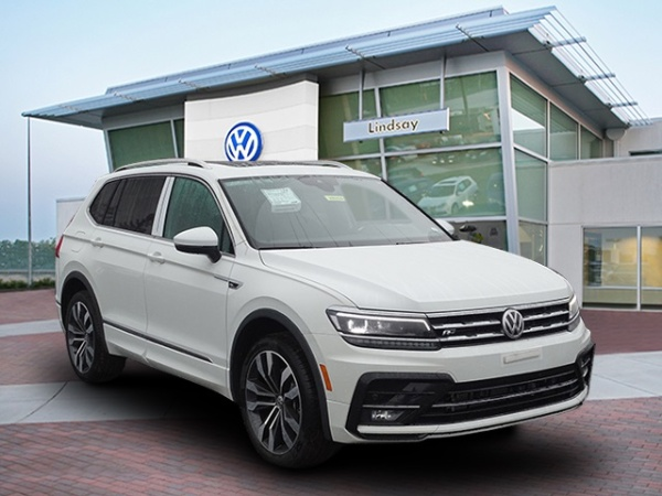 2020 Volkswagen Tiguan in Sterling, VA