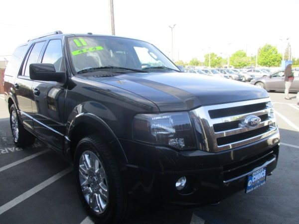 2011 Ford Expedition in Sacramento, CA