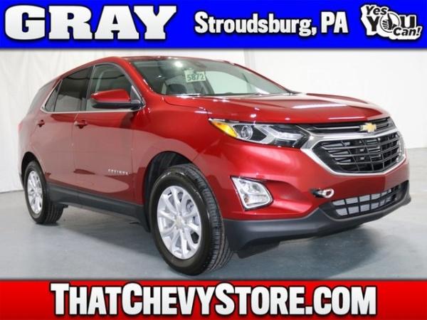 2020 Chevrolet Equinox in Stroudsburg, PA