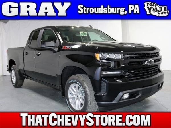 2019 Chevrolet Silverado 1500 in Stroudsburg, PA