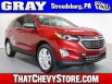 2020 Chevrolet Equinox Premier with 2LZ AWD for Sale in Stroudsburg, PA