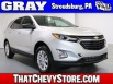 2020 Chevrolet Equinox LS with 1LS AWD for Sale in Stroudsburg, PA