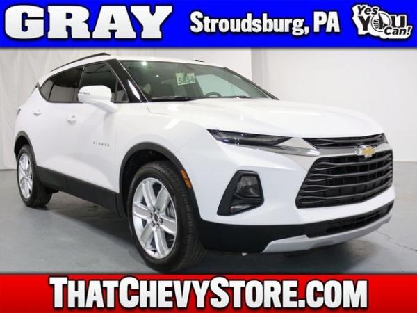 2019 Chevrolet Blazer in Stroudsburg, PA