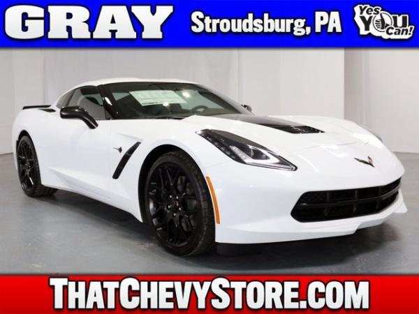 2019 Chevrolet Corvette in Stroudsburg, PA