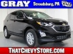 2020 Chevrolet Equinox LT with 1LT AWD for Sale in Stroudsburg, PA