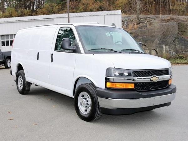 2017 Chevrolet Express Cargo Van in Stroudsburg, PA