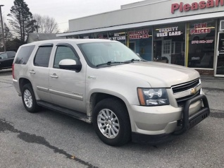 2008 Chevy Tahoe For Sale Lovetous Co