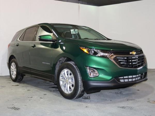 2019 Chevrolet Equinox in Stroudsburg, PA