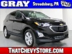 2020 Chevrolet Equinox LT with 2LT AWD for Sale in Stroudsburg, PA