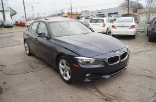 Bmw 3 Series For Sale >> Used Bmw 3 Series For Sale Truecar