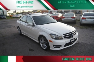 Mercedes Benz Nashville >> Used Mercedes Benz For Sale In Nashville Tn Truecar