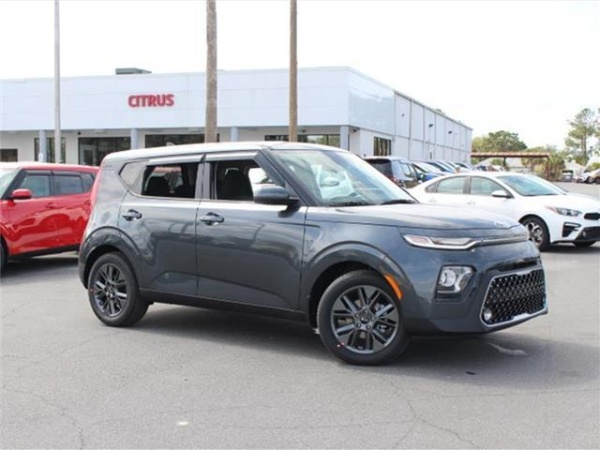 2020 Kia Soul in Crystal River, FL