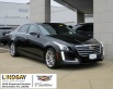 2017 Cadillac CTS Luxury 2.0T AWD for Sale in Alexandria, VA