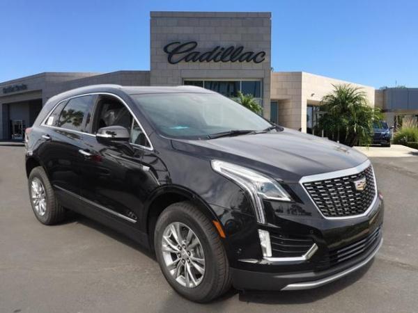 2020 Cadillac XT5 in Ontario, CA