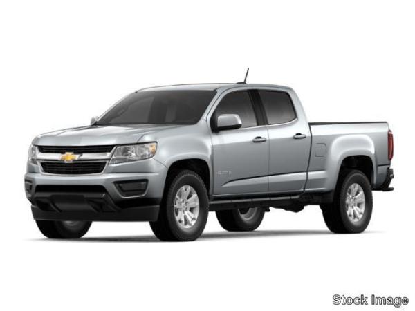 2019 Chevrolet Colorado in Ontario, CA