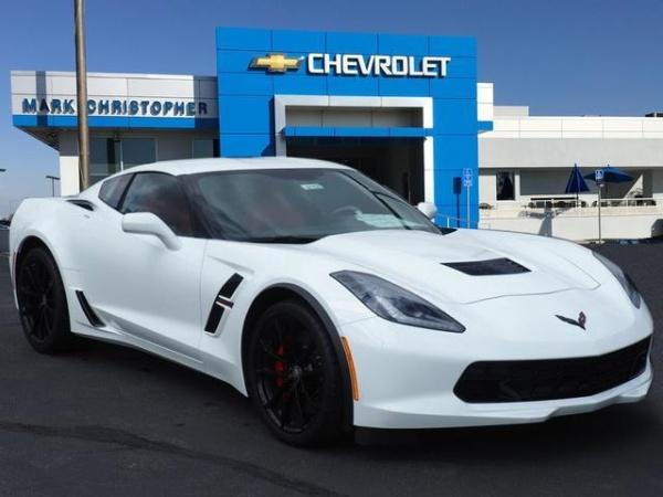 2019 Chevrolet Corvette in Ontario, CA
