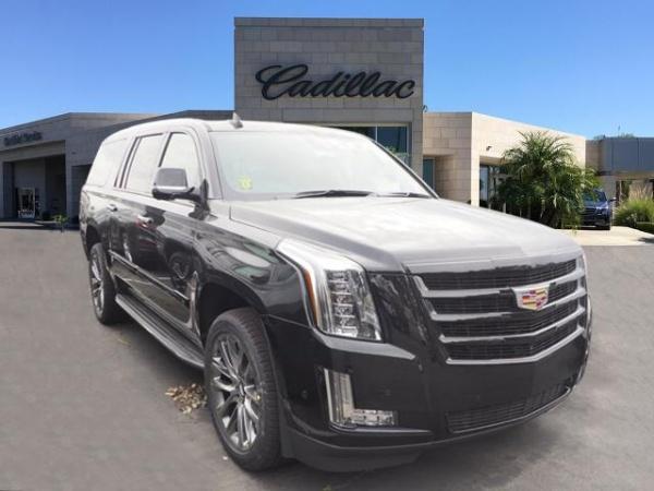 2020 Cadillac Escalade in Ontario, CA