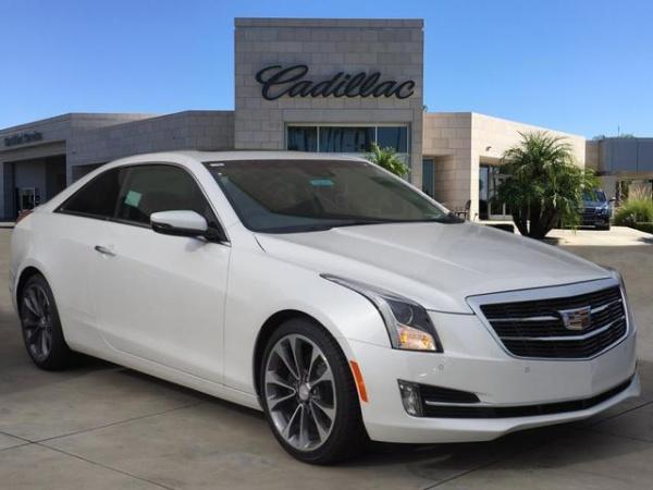 2019 Cadillac ATS Premium Performance