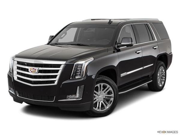 2019 Cadillac Escalade