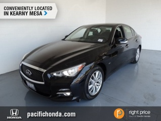 Infiniti San Diego >> Used Infinitis For Sale In San Diego Ca Truecar