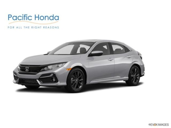 2020 Honda Civic in San Diego, CA