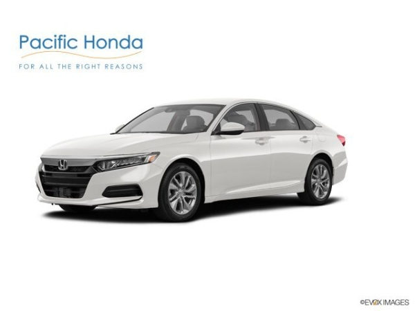2019 Honda Accord in San Diego, CA